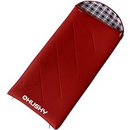 Husky Kids Galy -5°C red - Sleeping Bag