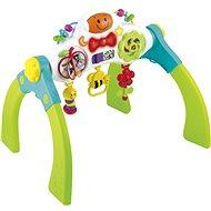 Buddy toys 3 v 1 - Dětská hrazdička