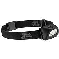 Petzl Tactikka+ RGB Black - Čelovka