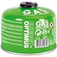 Optimus plynová kartuše 220 g Butan-Propan - Kartuše