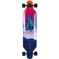 """Schildkröt Longboard Freeride 41"""" - God Feather - Longboard"""