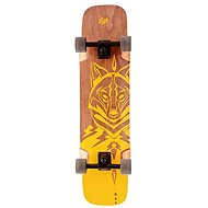 Area Replica North RIder - Longboard