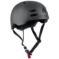 Chilli Inmold šedá helma S