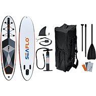 """Seaflo MOSAIC 10'0''x30""""x6"""" - Paddleboard s příslušenstvím"""