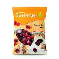 Sušené ovoce Seeberger Brusinky 125g - Sušené ovoce