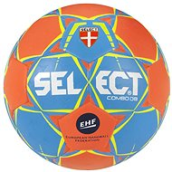 Select Combo, Blue-Orange, size 2 - Handball
