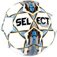 Select Brillant Replica bílo - modrá vel.5 - Fotbalový míč