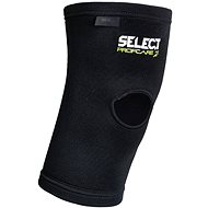 Select badnáž na koleno s otvorem Elastic Knee Support w/h velikost L