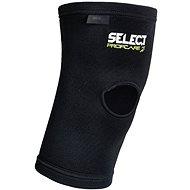 Select badnáž na koleno s otvorem Elastic Knee Support w/h velikost XL - Bandáž na koleno