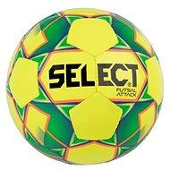 Select Futsal Attack Shiny YG vel. 4 - Futsalový míč