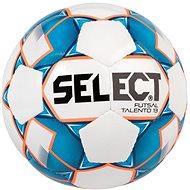 Select Futsal Talento 13 WB vel. 2 - Futsalový míč