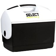 Select Cool Box Black objem 8 litrů