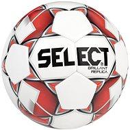 SELECT FB Brillant Replica vel. 3 - Fotbalový míč