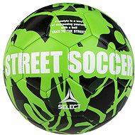 Select FB Street Soccer 2020/21 - Fotbalový míč