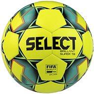 Select FB Brillant Super TB 2020/21 vel. 5 - Fotbalový míč