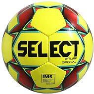 Select FB X-turf Special vel. 5 - Fotbalový míč