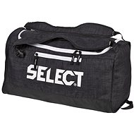 SELECT Lazio Sportsbag, Black - Bag