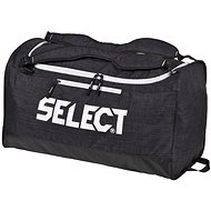 SELECT Sportsbag Lazio, Black - Bag