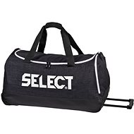 SELECT Teambag Lazio w/wheels - Taška