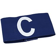 Select Captain Band blue Junior S - Kapitánská páska