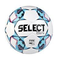 Select FB Brilliant Super TB, white / blue - Football