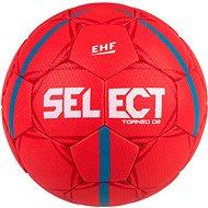 HB Torneo DB V21 červený, vel. 1 - Házenkářský míč