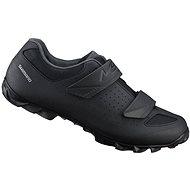 SHIMANO MTB obuv SH-ME100ML, černá - Cyklistické tretry