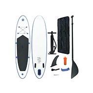 Shumee SUP, modro-bílý - Paddleboard s příslušenstvím