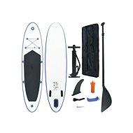 Shumee SUP, modrobílý - Paddleboard s příslušenstvím