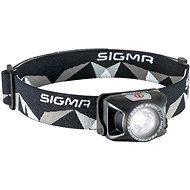 Sigma Headled II.