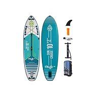 Skiffo SUN CRUISE 10'2''x33''x6'' - Paddleboard s příslušenstvím