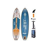 Skiffo SUN CRUISE 11'2''x33''x6'' - Paddleboard s příslušenstvím