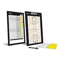 SKLZ MagnaCoach Basketball, trenérská basketbalová tabule - Tréninkové pomůcky