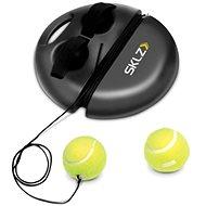 SKLZ PowerBase Tennis - Tréninkové pomůcky