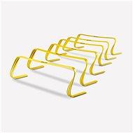 SKLZ 6X Hurdles, tréninkové překážky set 6 - Tréninkové pomůcky