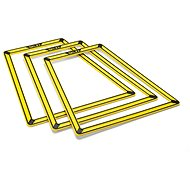 SKLZ Agility Trainer Pro, Variable Coordinating Ladder Set 10 - Training Ladder