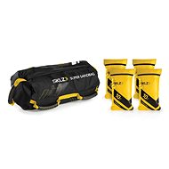 SKLZ Super Sandbag, Strengthening Bag - Weight