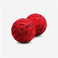 SKLZ Universal Massage Roller, dvojitý masážní míč - Masážní míč