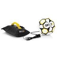 SKLZ Kick Back, fotbalový míč na gumě se základnou velikost 5 - Tréninkové pomůcky