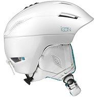 Salomon Icon2 M White - Dámská lyžařská helma