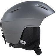 Salomon Cruiser2 Charcoal - Lyžařská helma