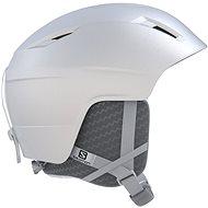 Salomon Pearl2 White - Dámská lyžařská helma