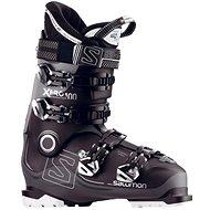 Salomon X Pro 100 Black/Anthracite/Light Grey - Pánské lyžařské boty