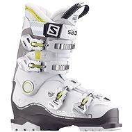 Salomon X Pro 80 W White/Anthracite/Light Grey - Dámské lyžařské boty