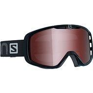 Salomon Aksium Access Bk/Univ.T.Orange - Lyžařské brýle