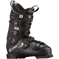 Salomon X Pro 100 Black Metablack Wh vel. 43 EU  270 mm 8465bf9531
