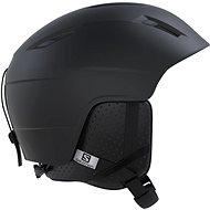 Salomon  Cruiser2+ Black vel. S (53-56 cm) - Lyžařská helma