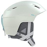 Salomon Pearl2 + White / Blue Bird size S (53-56 cm) - Motorbike helmet