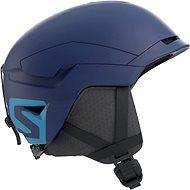 Salomon  Quest Access Dress Blue/Haw.Bl vel. S (53-56 cm) - Lyžařská helma