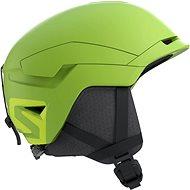 Salomon  Quest Access Greenery - Lyžařská helma